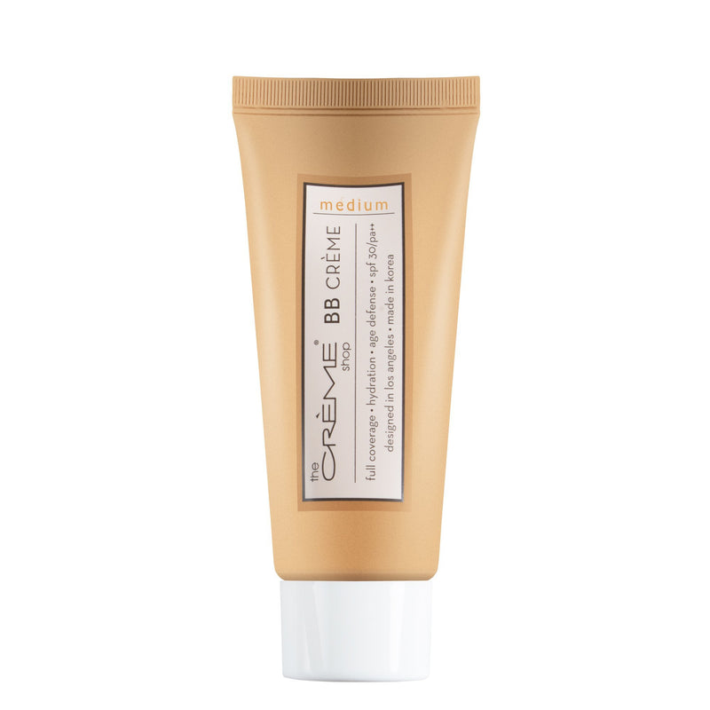 """BB Crème"" in Medium - the-creme-shop-cosmetics-and-beauty-supply"