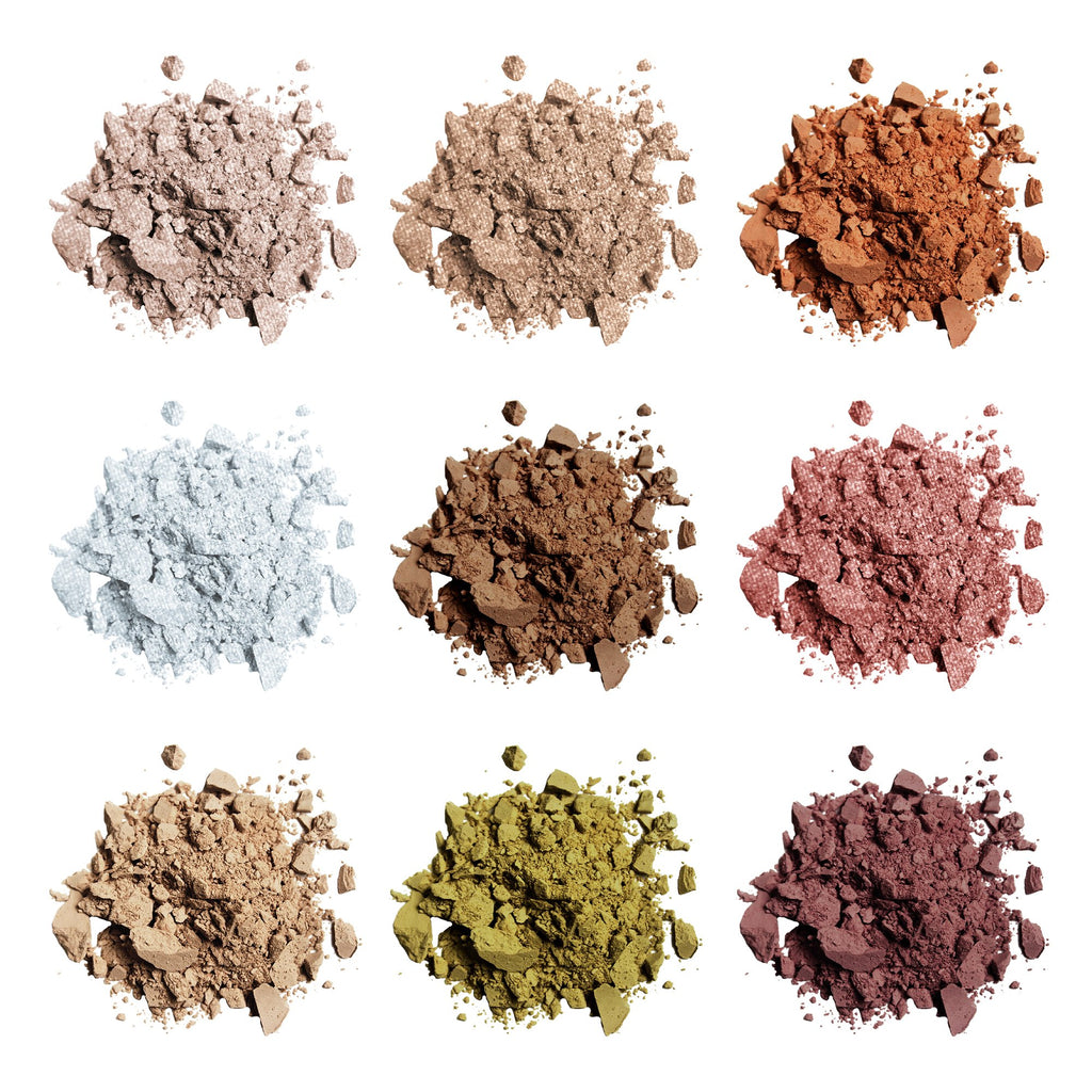 """Desert Springs"" Eyeshadow Palette - The Crème Shop"