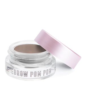 Eyebrow Pom Pom Pomade - The Crème Shop