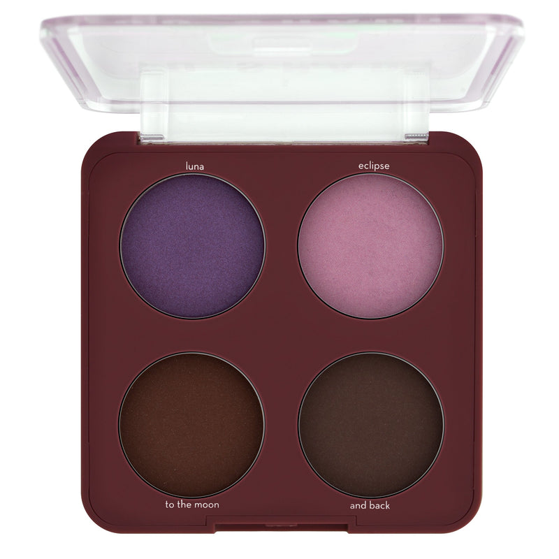 """So Shady"" Eyeshadow Palette Moonlit - The Crème Shop"