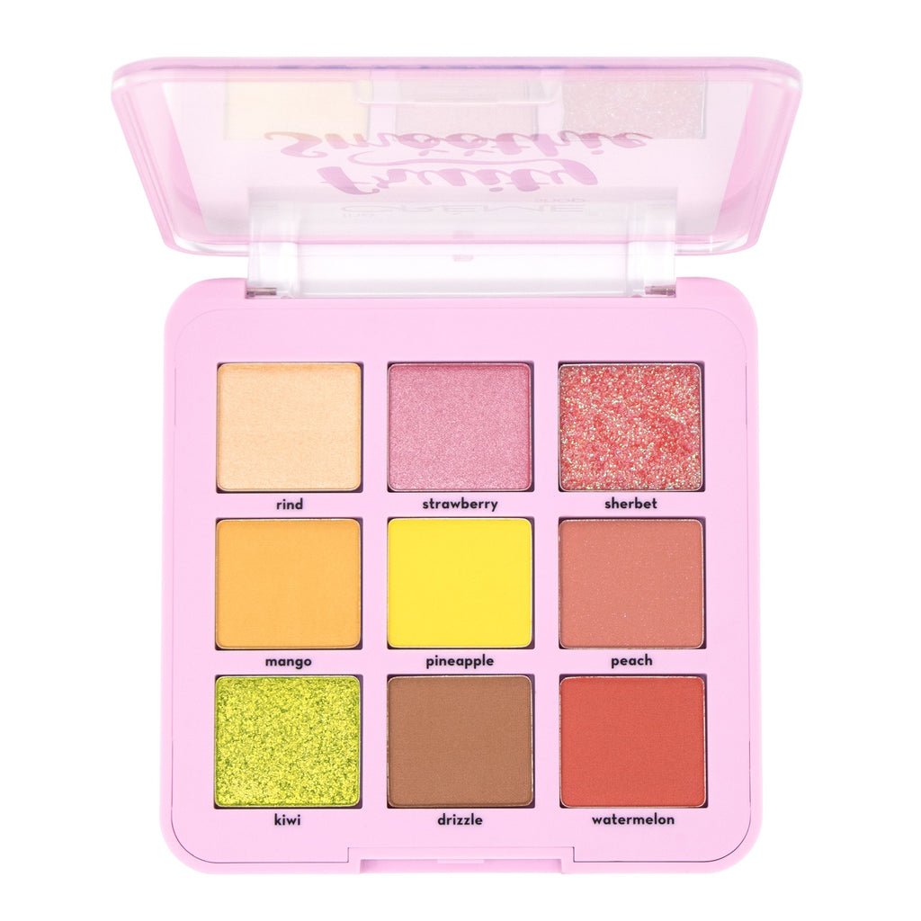 Fruity Smoothie Eyeshadow Palette The Crème Shop