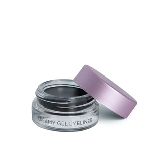 """Crèamy Gel Eyeliner"" Black (Waterproof) - The Crème Shop"