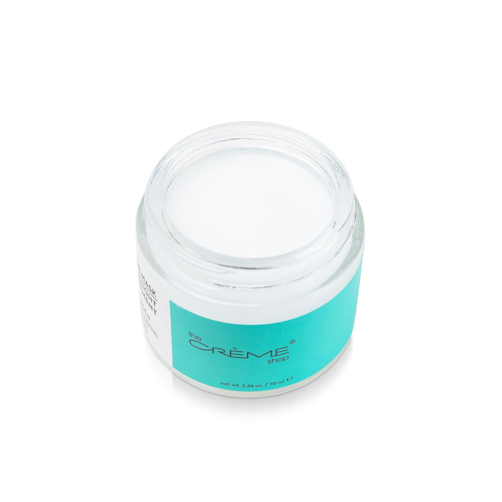 Collagen Overnight Gel Mask - The Crème Shop