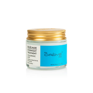 Hyaluronic Acid Gelée Mask Overnight Treatment, Gel Mask - The Crème Shop
