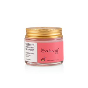 Watermelon Gelée Mask Overnight Treatment - The Crème Shop