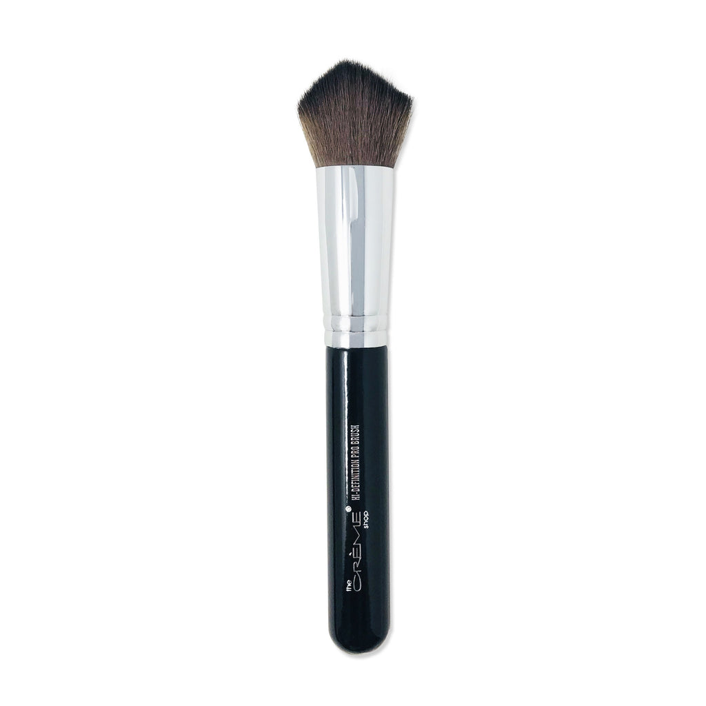HI-Definition Pro Brush Black - the-creme-shop-cosmetics-and-beauty-supply