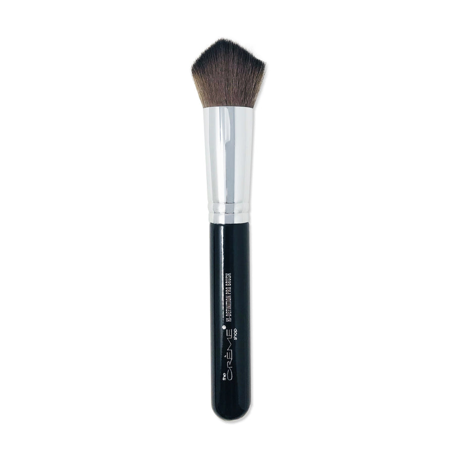 HI-Definition Pro Brush Black