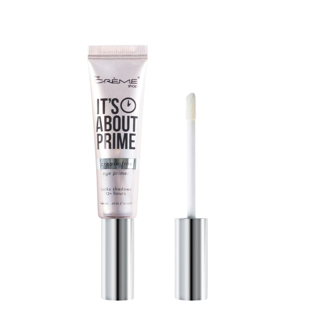 """It's About Prime"" Crease-Free Eyeshadow Primer - The Crème Shop"