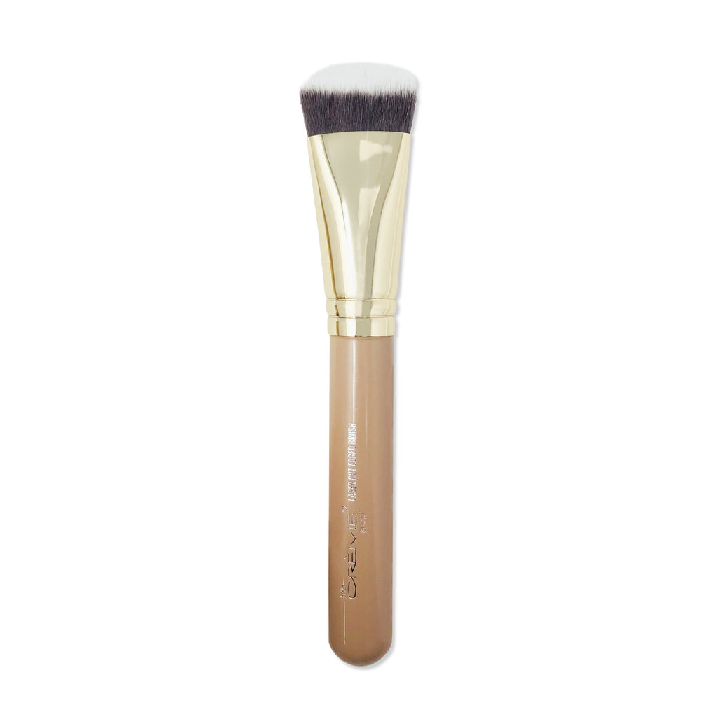 Laser Cut Edged Brush Nude - the-creme-shop-cosmetics-and-beauty-supply