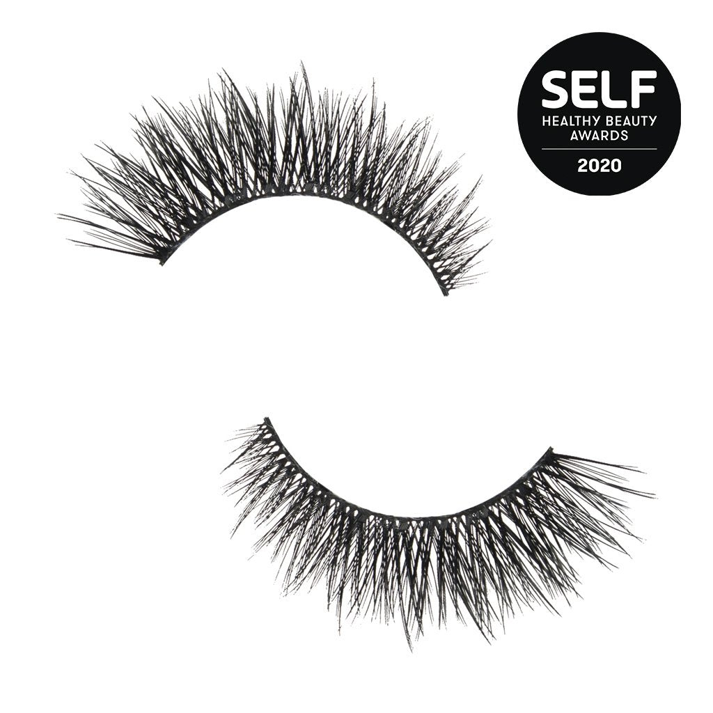 "3D Faux Mink Lashes in ""Wig"" - The Crème Shop"