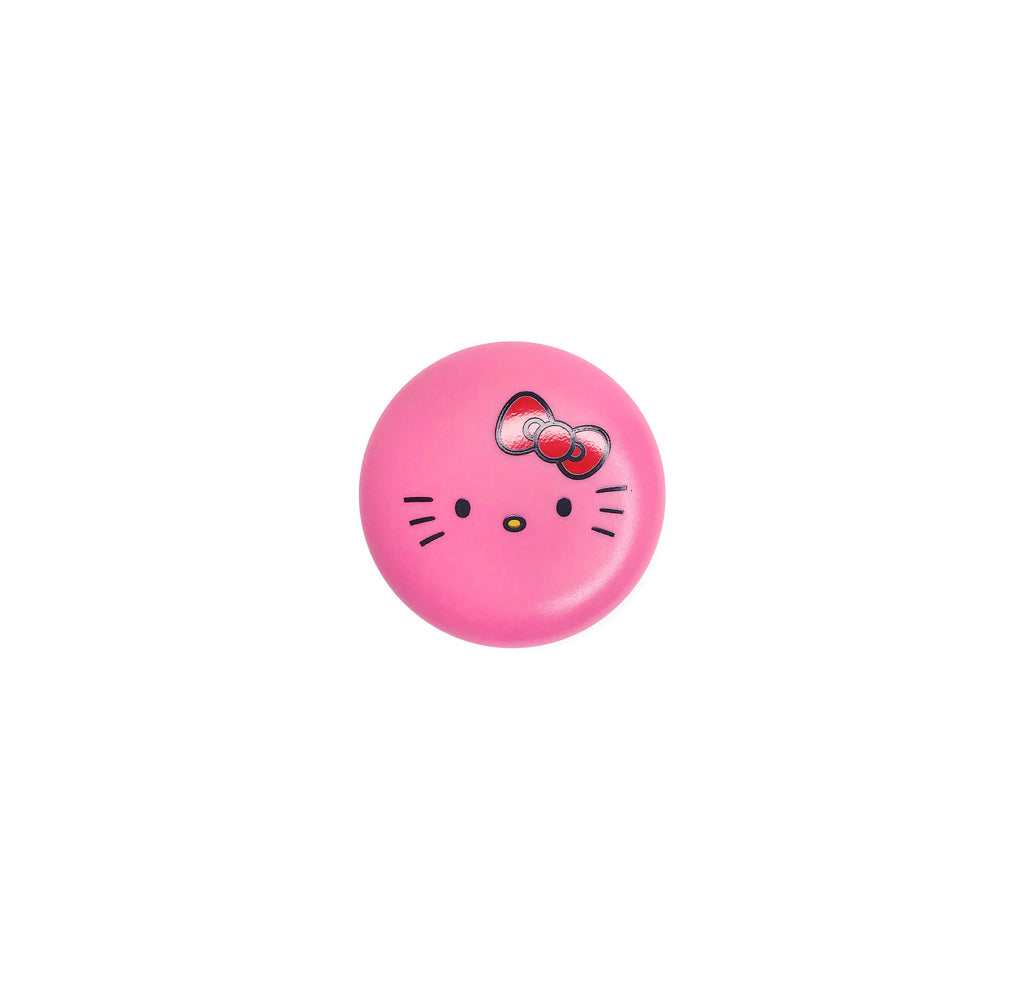 Hello Kitty Macaron Lip Balm - Icing On The Cake - the-creme-shop-cosmetics-and-beauty-supply