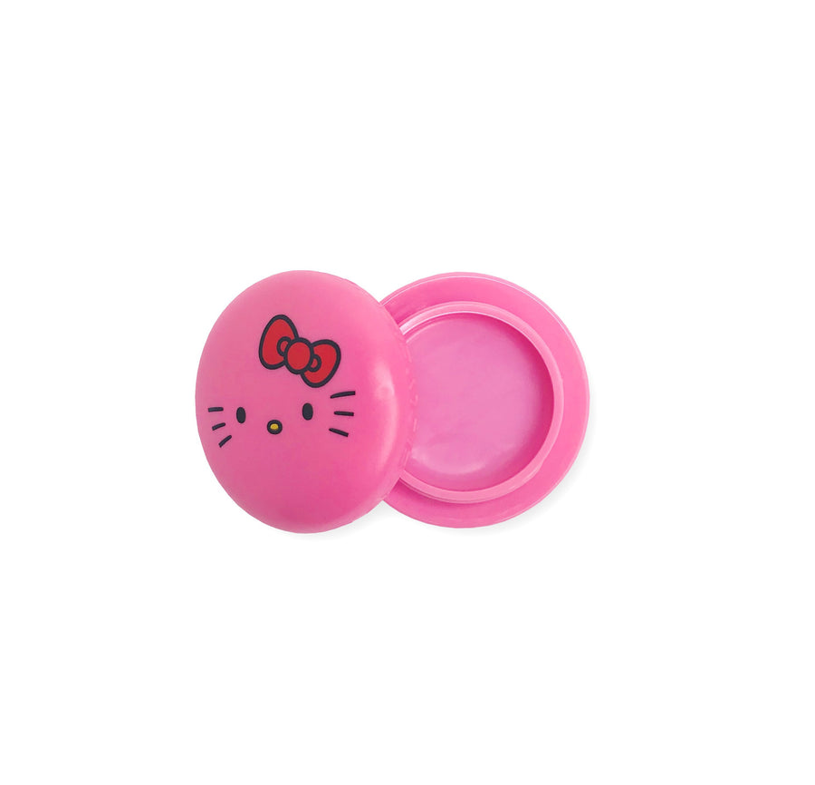 Hello Kitty Macaron Lip Balm - Icing On The Cake