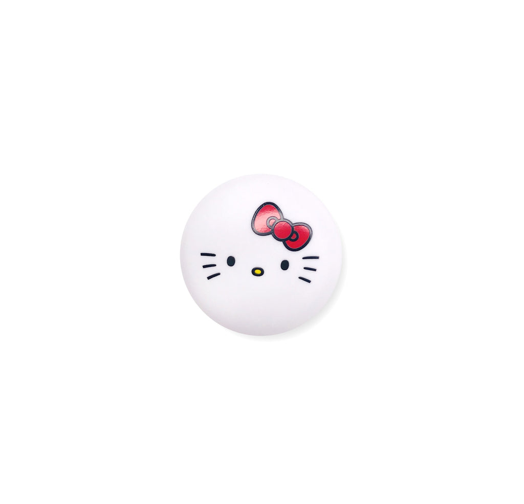 Hello Kitty Macaron Lip Balm - Mixed Berry - The Crème Shop