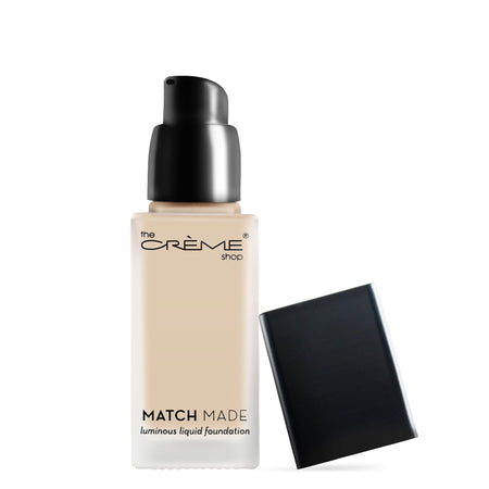 """Match Made"" Luminous Liquid Foundation 11 - the-creme-shop-cosmetics-and-beauty-supply"