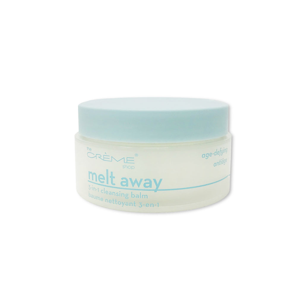 Melt Away: Age-Defying - The Crème Shop