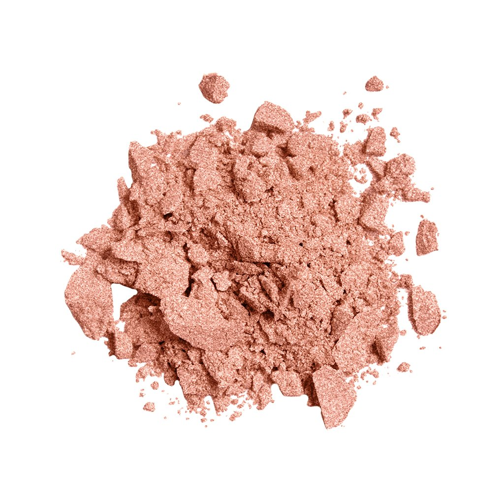 """Mon Chéri"" Powder Blush Cosmetics - face The Crème Shop"