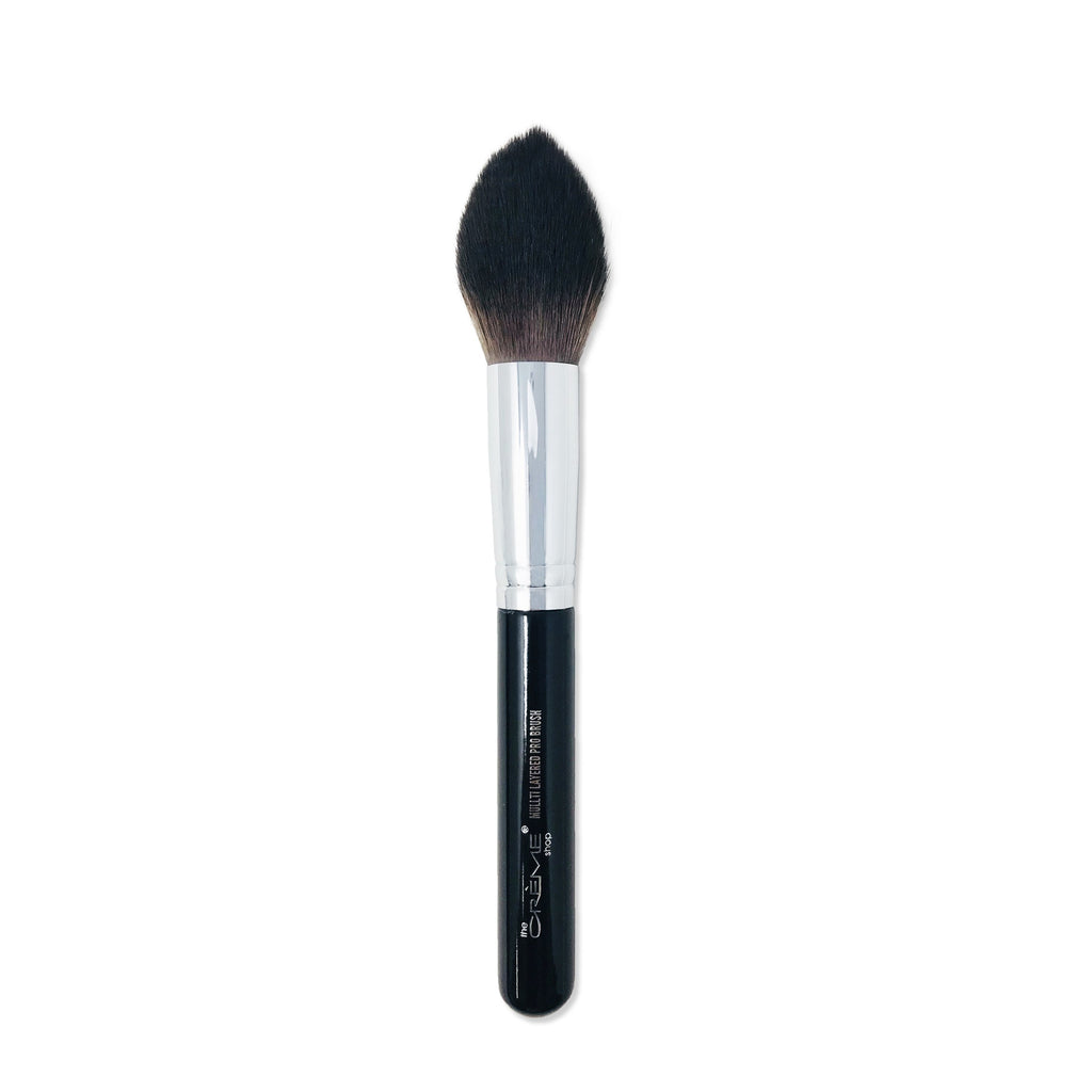 Multi Layered Pro Brush Black - the-creme-shop-cosmetics-and-beauty-supply