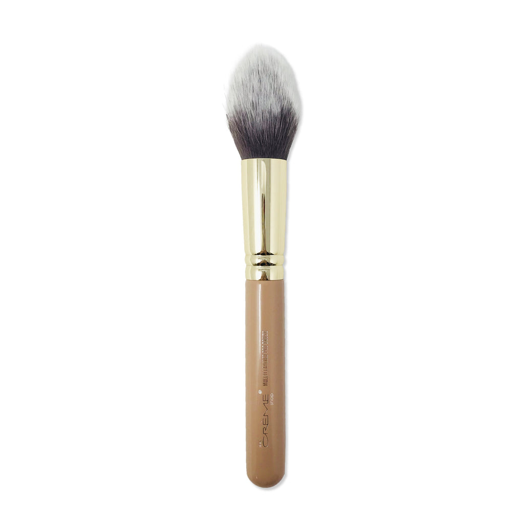 Multi Layered Pro Brush Nude - the-creme-shop-cosmetics-and-beauty-supply