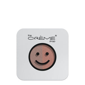 """Angel Face"" Powder Highlighter Duo - The Crème Shop"