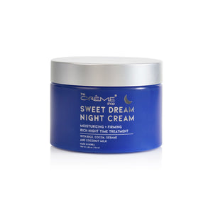 Sweet Dream Night Cream Night Time Treatment - The Crème Shop