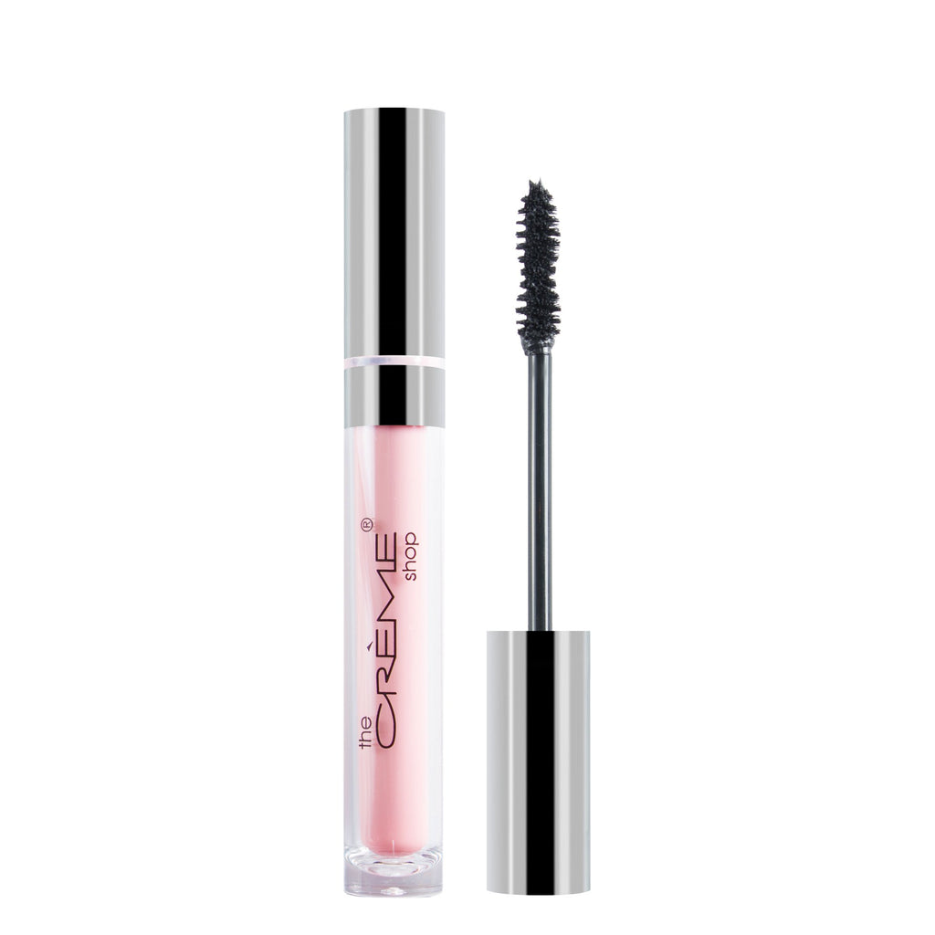 """Wisp Me Away""  Mascara Dramatic Effect - The Crème Shop"