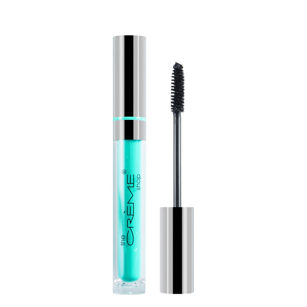 """Wisp Me Away""  Mascara Volumizing - the-creme-shop-cosmetics-and-beauty-supply"