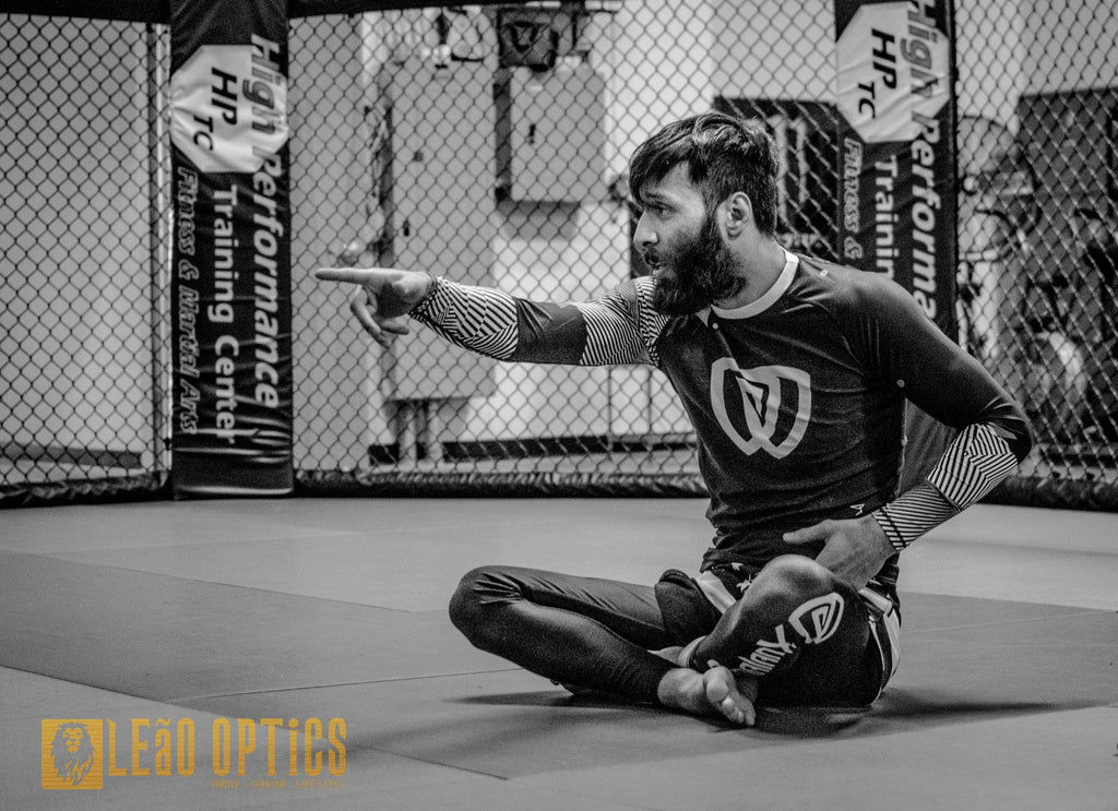 Interview With Geo Martinez 10th Planet Jiu Jitsu
