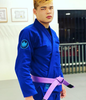 Lunch Time With Telles Ep 5/ Inroducing Igor Tanabe 17 Year Old Purple Belt Phenom t