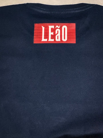 Image of LEaO Label Premium Cotton T-Shirt