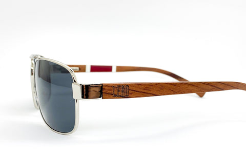 Image of Leao Optics sunglasses - polarized