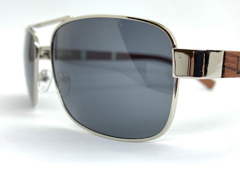 Image of Scratch resistant Leao Optics sunlgasses