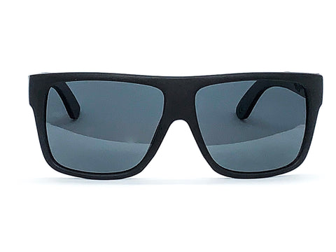 TARTARUGA Flat Faced Square Sunglasses