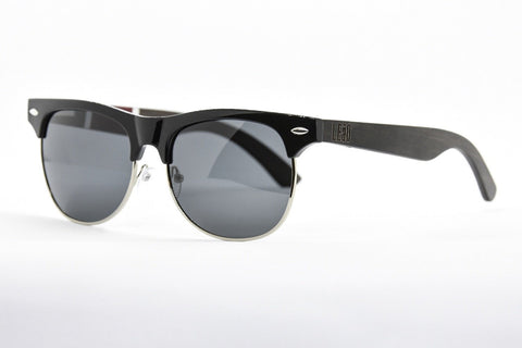 LEaO OPTiCS Sunglasses The Martin