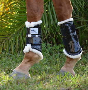 Guêtre Dressage sport boot