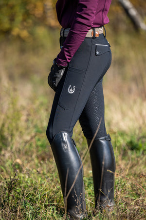 Pantalon/Full seat breeches