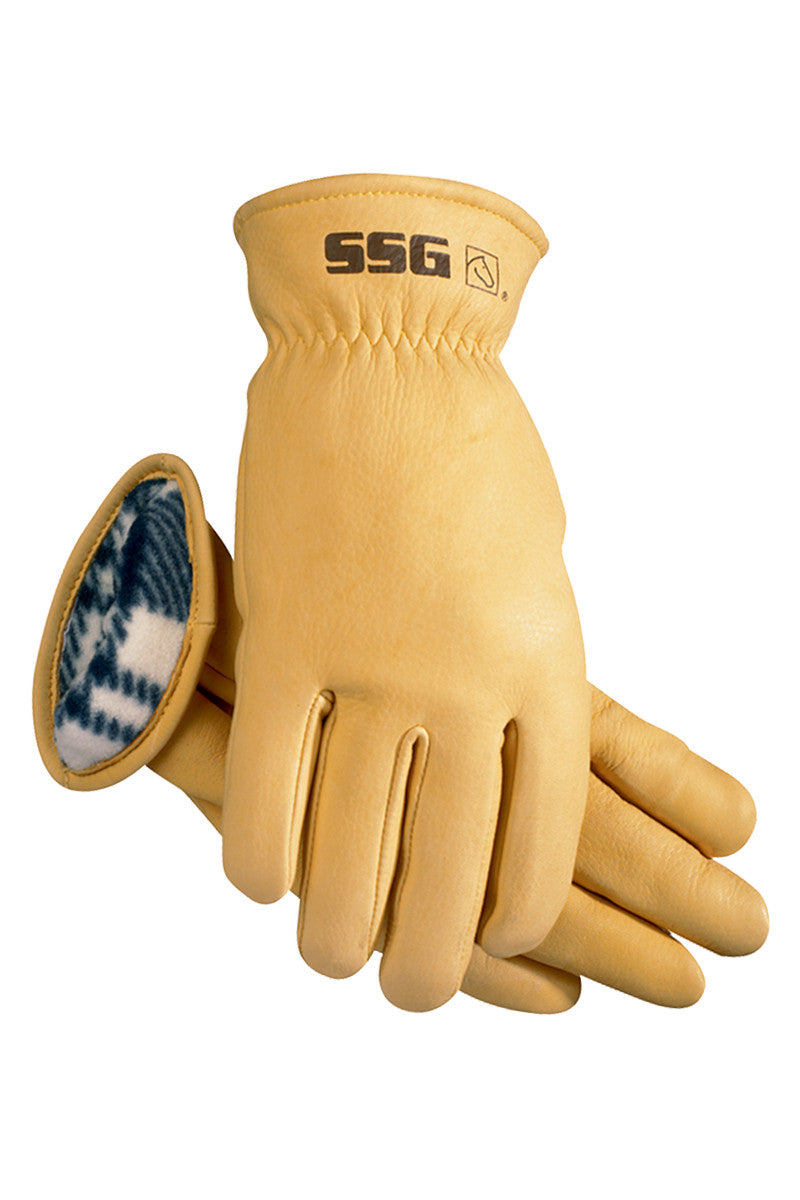 WINTER RANCHER SSG GLOVES - Leveza