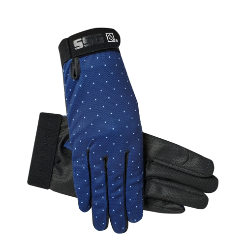 Cool Tech gloves SSG - Leveza