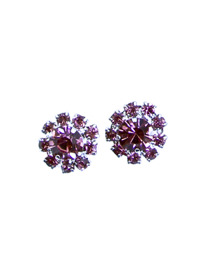 BLING EARRINGS - Leveza
