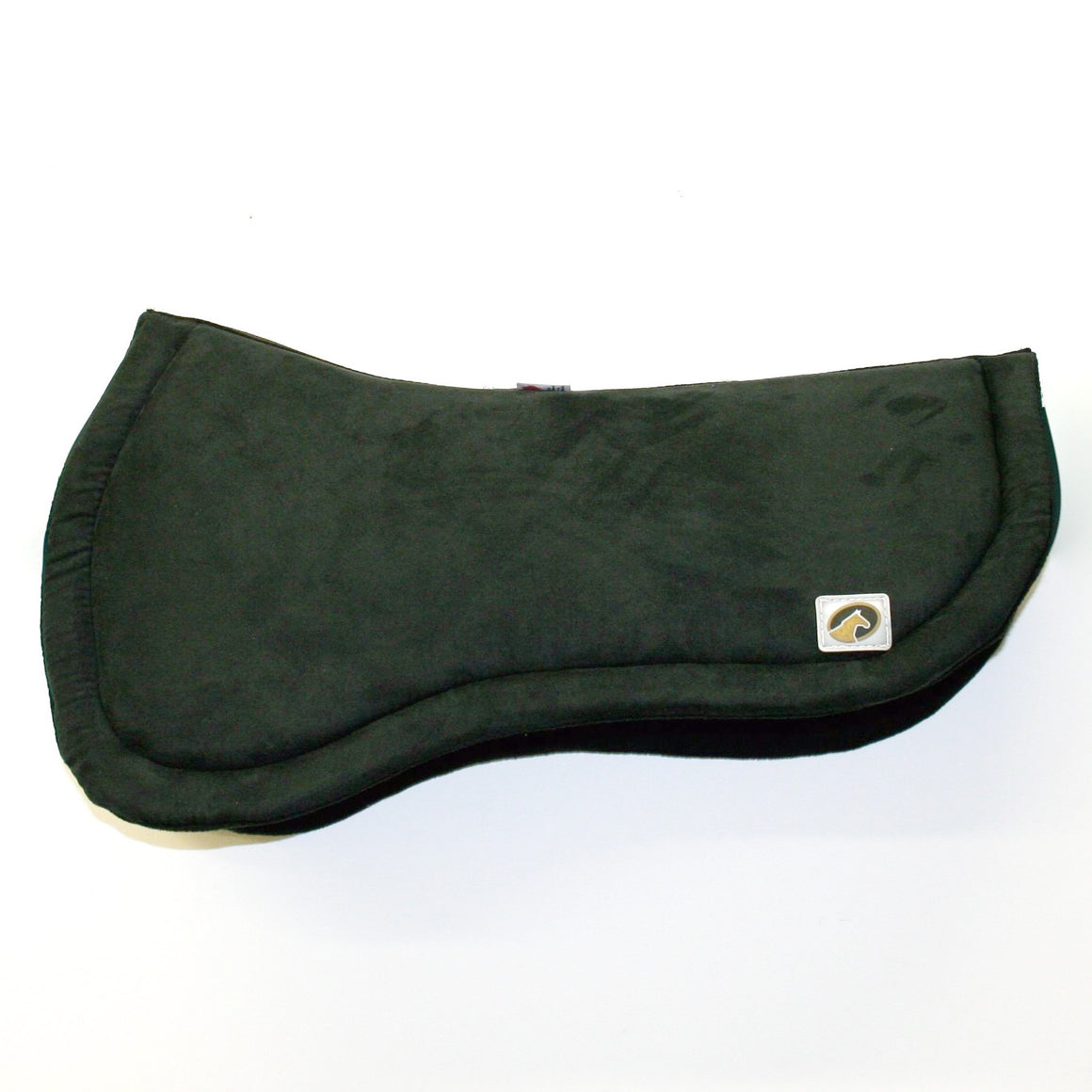 Memory Foam Triple Protection™ Half Pad Dressage - Leveza