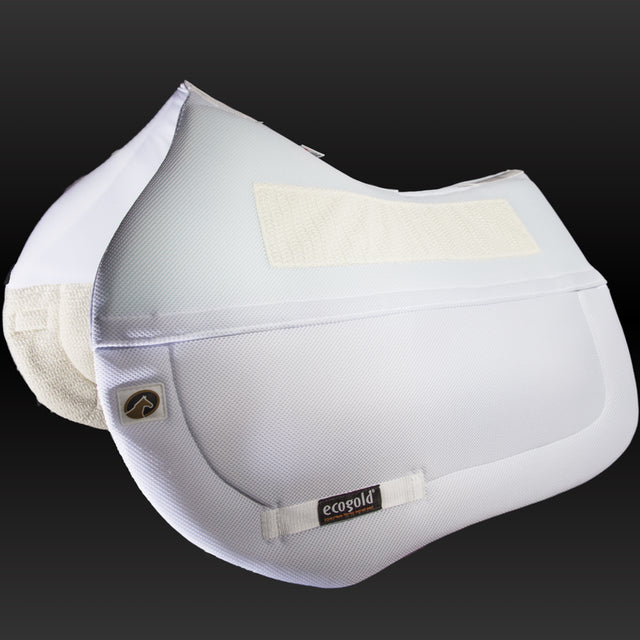 COOLFIT™ JUMPER SADDLE PAD #2022 - Leveza