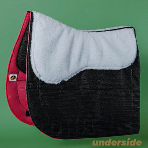 Calmatech Dressage saddle pad
