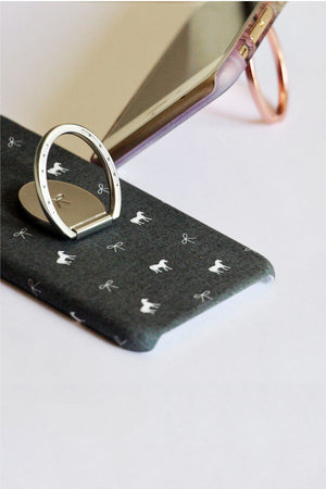 HORSESHOE PHONE RING HOLDER - Leveza