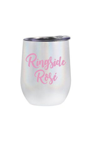 RINGSIDE ROSE INSULATED CUP SUGAR - Leveza