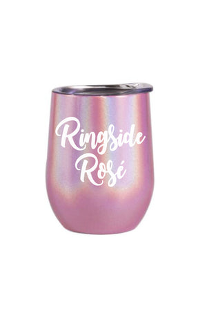 RINGSIDE ROSE INSULATED CUP ROSE - Leveza