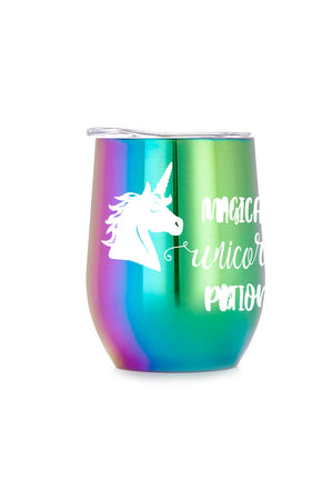 UNICORN POTION INSULATED CUP - Leveza