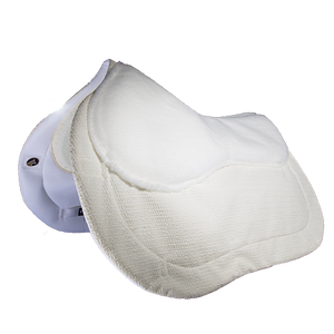 Calmatech™ Jumper Saddle Pad - Leveza