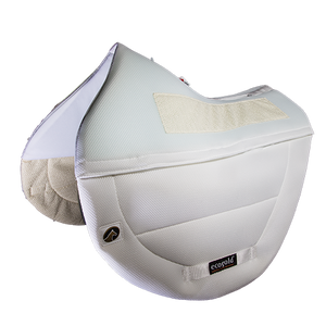 COOLFIT™ XC SADDLE PAD #2000 - Leveza