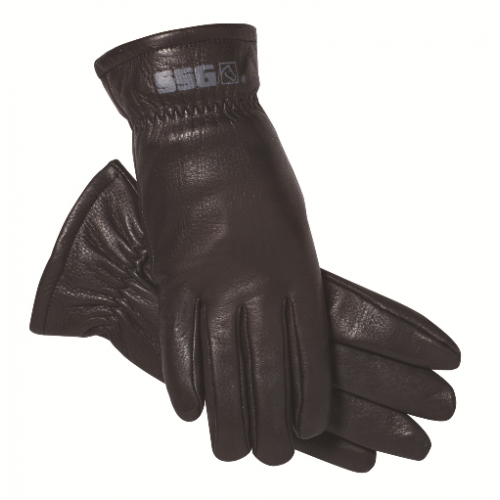 winter rancher black SSG gloves - Leveza
