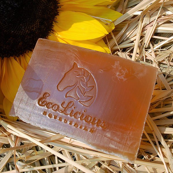 Scrub a Dub Dub – Butter Soap Bar - Leveza