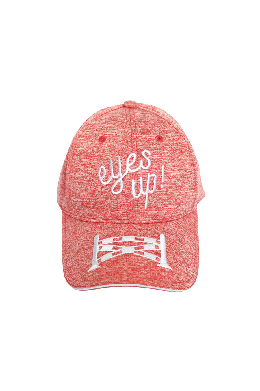 EYES UP RINGSIDE HAT - Leveza